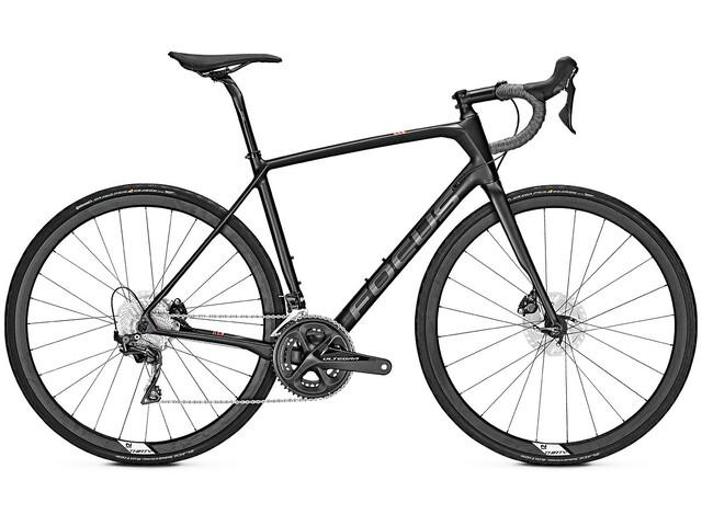 FOCUS Paralane 9.8 Rower przełajowy Cycloross czarny
